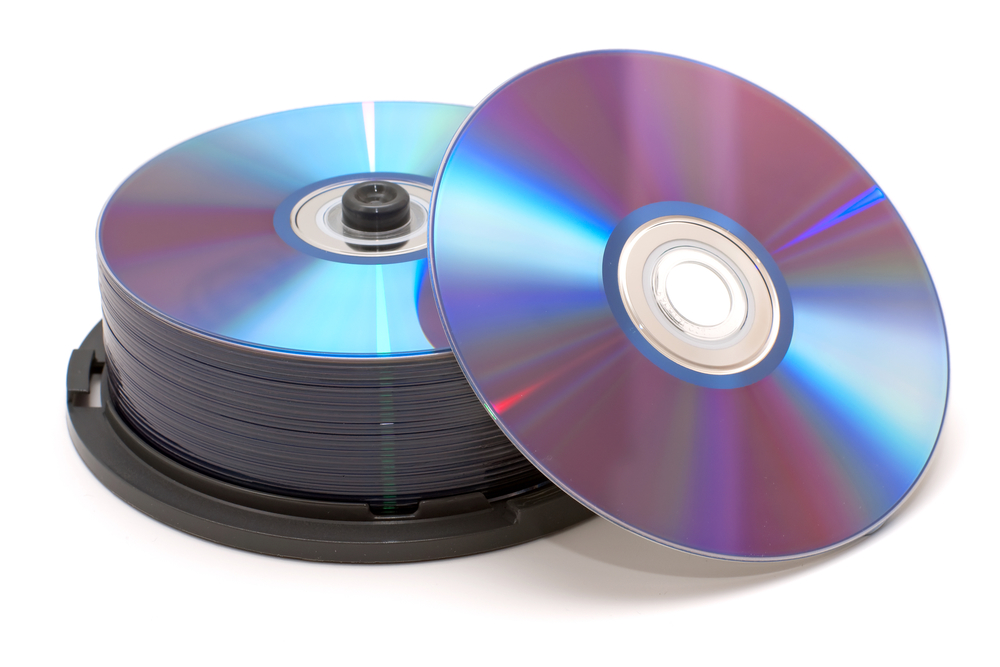 Christian DVD / CD Duplication Australia